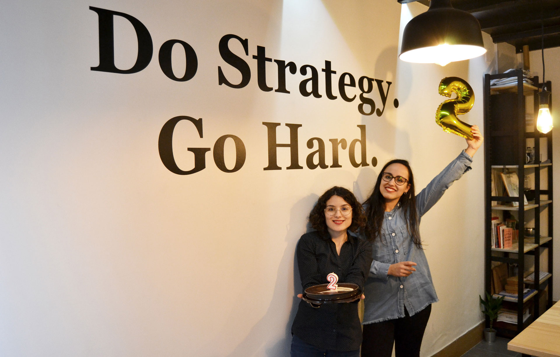 DoGo Strategy